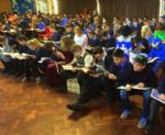 Priory World Book Day
