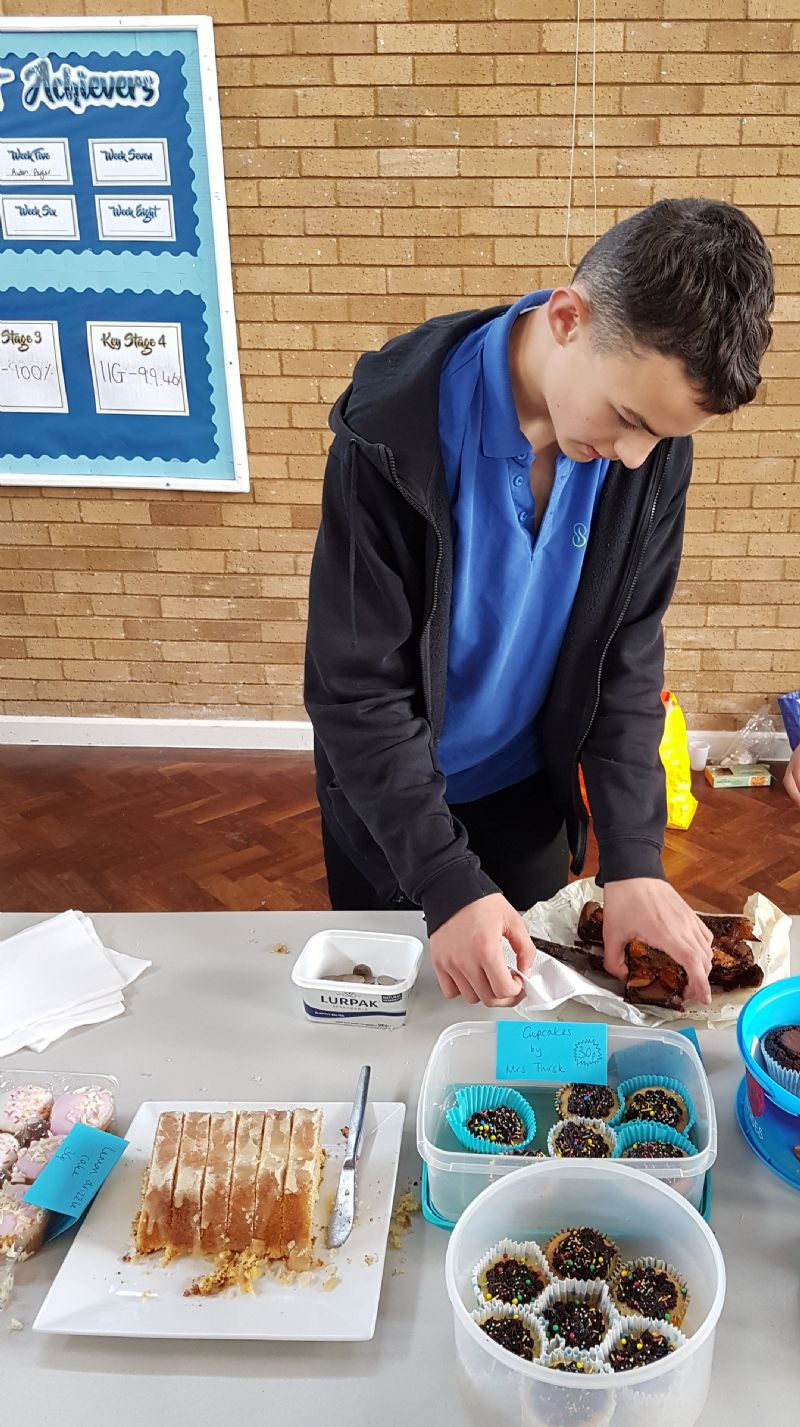 Latest News Spalding Special Schools Federation