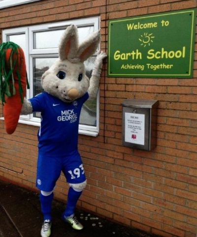 POSH at Garth School 4